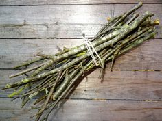 Rowan sticks branches bundle. Rustic home decor. Rowan twigs. Montain ash tree sticks. Ritual branches Home protective branches.