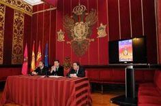 El alcalde de Toledo, Emiliano García-Page, ha presentado hoy el encuentro amistoso que disputarán el próximo 21 de marzo en el estadio del Salto del Caballo las selecciones de España y Noruega Sub-21.