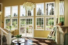 Standard Window Sizes for Your Home - Modernize