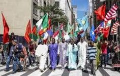 Shocking NYC Muslim Day Parade Videos and Pictures Will Leave You Wondering What Country This is