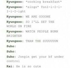 Satansoo would probably do this tho