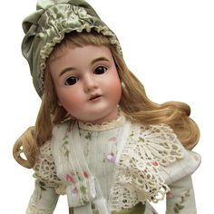 "27"" Kestner Doll 164 Very Charming and Perfect ! Layaway!"
