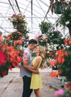 TESSA BARTON: Chad & Taylor // beautiful engagement session