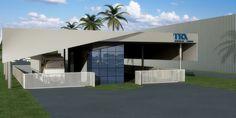 TRX - Logistic Park