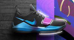 "Nike Basketball ""Flip the Switch"" Collection for NBA Playoffs 2017 - EU Kicks: Sneaker Magazine Hypebeast, Zapatillas Nike Basketball, What The Lebron, Air Max Sneakers, Sneakers Nike, Streetwear, Lebron 11, Best Basketball Shoes, Nike Swoosh Logo"