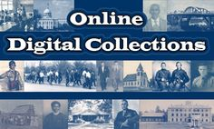 Alabama's digital archives strengths: Freedom Riders, the Wallace Collection, and Civil War.  Recent special exhibit features Hank Williams.