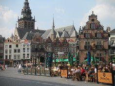 Nijmegen - Grote Markt