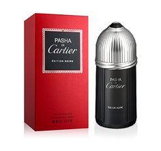 Cartier Pasha de Cartier Edition Noire Eau de Toilette Spray for Men, 3.3 Ounce ** Find out @