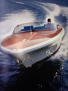 Riva Aquariva - Marc Newson