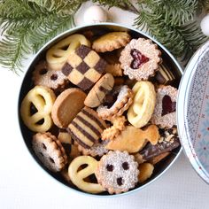 Biscuits & Shortbreads & Cookies Archives - L& du CreamL& du Cream Sugar Cookies From Scratch, Cookie Recipes From Scratch, Easy Sugar Cookies, Oatmeal Cookie Recipes, Christmas Sugar Cookies, Best Cookie Recipes, Sugar Cookies Recipe, Sweet Recipes, Sable Cookies