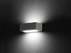 Applique à LED pour éclairage direct | Lombardo