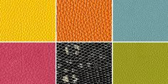 Leather backgrounds for desktops and devices | How About Orange