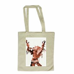#Labyrinth #Movie #Film #Henson #Puppets #Tote #Bag #Fantasy #Bowie www.labyrinthmovie.co.uk