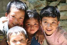 Monday Me Fine Foundation Motivation: Children make your life important. ~Erma Bombeck www.MeFineFoundation.org #mefine