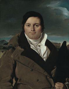 Joseph-Antoine Moltedo 1810 JAD Ingres - Jean Auguste Dominique Ingres - Wikimedia Commons