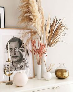 Home Interior Warm .Home Interior Warm Dried Flower Bouquet, Dried Flowers, Living Room Decor, Bedroom Decor, Estilo Tropical, Dried Flower Arrangements, Bridal Shower Centerpieces, Deco Boheme, Wabi Sabi
