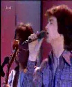 Bay City Rollers - Rock 'n Roll Love Letter.I loved Woody & Eric.Please check out my website thanks. www.photopix.co.nz