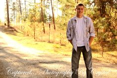 Senior Photography by Captured...Photography By Crystal