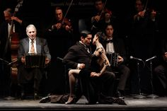 La Ventana - a fantastic tango show in San Telmo, Buenos Aires. Will give you chills...