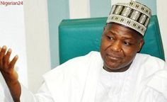 Dogara advises youths to embrace agriculture