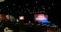 Showcase Live. 2013 Masters of Excellence Gala.