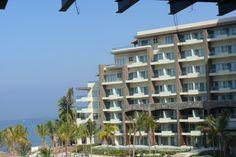 A sneak peek of Now Resorts newest property Now Amber Puerto Vallarta!