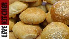 Κοτοπιτάκια - Κοτοψωμάκια ειδικά για Πάρτυ - Super soft Chicken Filled ...