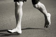Build a better body: 4 weeks to stronger legs.