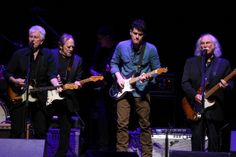 2nd Light Up The Blues Concert - An Evening Of Music To Benefit Autism Speaks