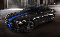 Dodge Charger Mopar | HD Car wallpapers