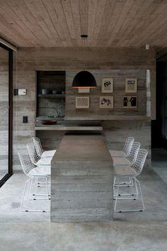 SV House, Valeria del Mar, 2013 - LK Estudio | Luciano Kruk