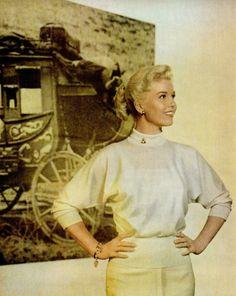 Doris Day, 1950s