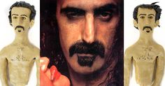 Everything you need to know about the Frank Zappa auction
