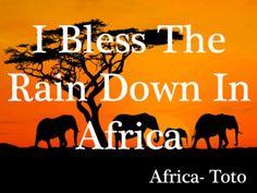 africa - toto lyrics | Africa- Toto---♥