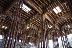 Galeria de Restaurante Son La / Vo Trong Nghia Architects - 14