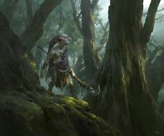 Discover the art of Tianhua Xu ( 徐天华 ) , a Chinese freelance artist, in this selection of illustrations and sketches