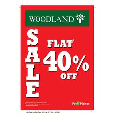 Check out the latest ‪#‎offers‬ available at ‪#‎woodland‬.