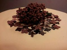 Sering flower cake