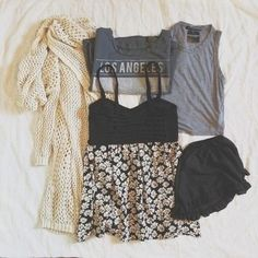 A complete outfit for lady's