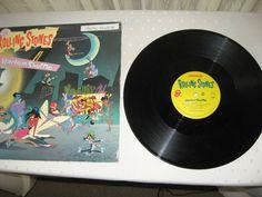 Rolling Stones - Harlem Shuffle Holl? Lp vg++ xxs-175009-IB