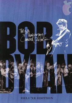 The 30th anniversary concert celebration - Bob Dylan: http://sinera.diba.cat/record=b1751338~S9*cat