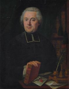 File:Claude Carlier, by French school of the 18th century.jpg