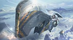 androidghost:     Guardians of the Galaxyconcept art and...