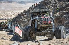 There's Always a Passing Lane -- 2013 King of the Hammers