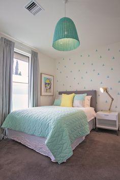 Room Design Bedroom, Girl Bedroom Designs, Small Room Bedroom, Room Ideas Bedroom, Home Room Design, Diy Bedroom Decor For Teens, Pinterest Room Decor, Pastel Room, Cozy Room