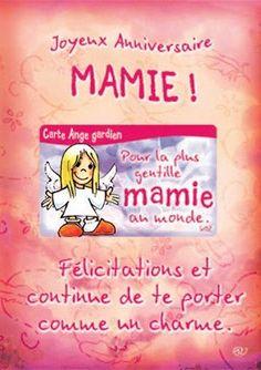 Pour la plus gentille Mamie au monde Winnie The Pooh, Disney Characters, Fictional Characters, Happy Birthday, Birthdays, Paper, Happy Aniversary, Happy Brithday, Urari La Multi Ani