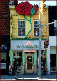 The Rosedale Diner - estbl. 1978, is a great neighbourhood spot