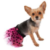 pink and black skirt for your little one:) @rosanna arango