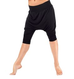 Adult Harem Long Short - Style Number: G275 $17.50 Discount Dance