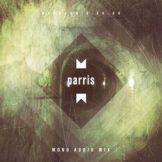 scudlife:    Parris CD cover